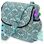 Nappy Bag from Sew 4 Home