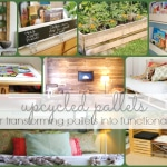 up-cycled pallet roundup – transforming old pallets