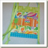 Mini Shoulder Bag from Sewing Secrets | 45 Awesome Free Bag Tutorials | Frugal and Thriving