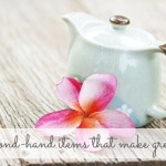 15 second-hand items that make great gifts
