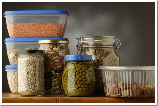 containers - alternatives to cling wrap