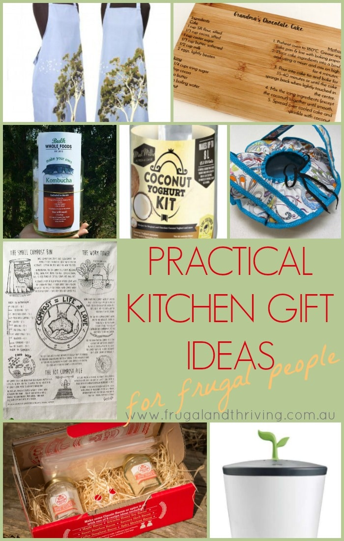 32 Practical And Unusual Gift Ideas That Frugal People