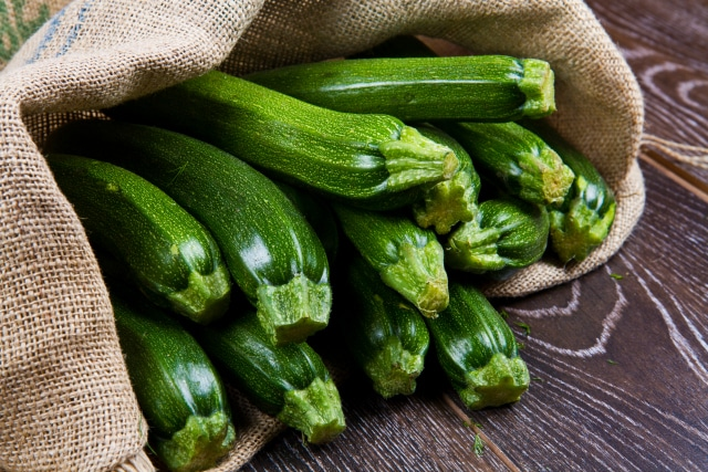 ways to use zucchinis